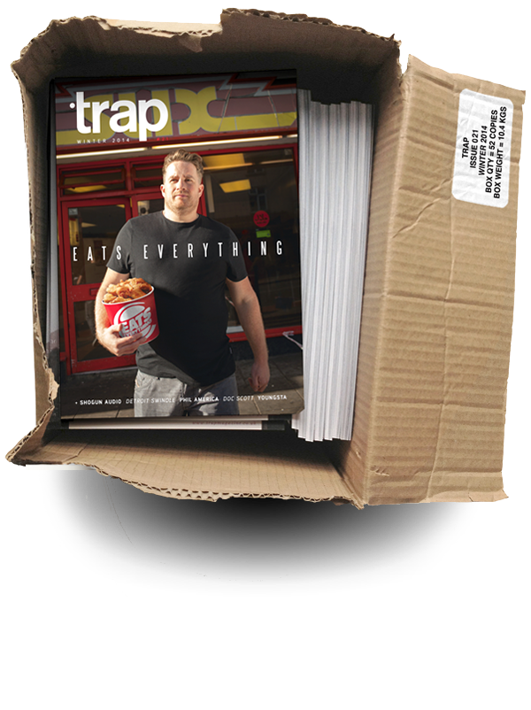 trapmagazine.co.uk